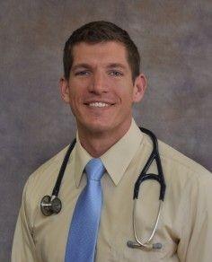 Adam Kafka, MD