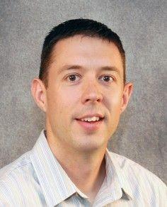 Dustin Reinbold