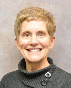 Gail Finsand