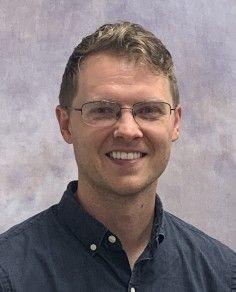 Dustin Stegen