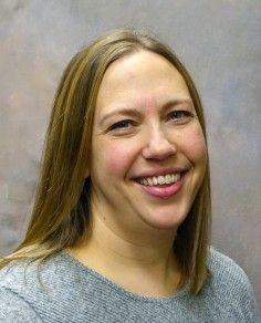 Nicole Slusher