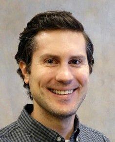Jordan Mettler