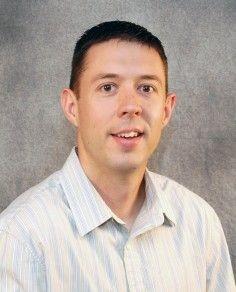 Dustin Reinbold, MSPT, ATC, OHC